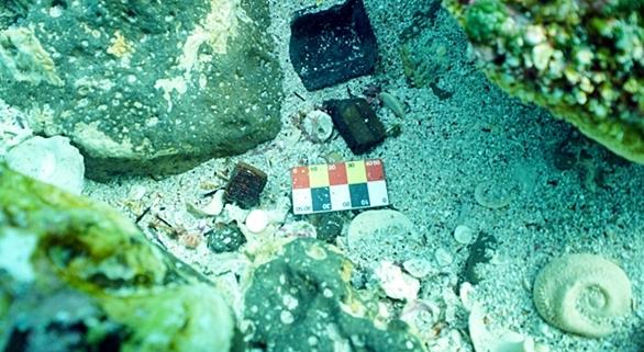 韩国海底发现大量中国南宋文物,这些文物对历史有何意义?