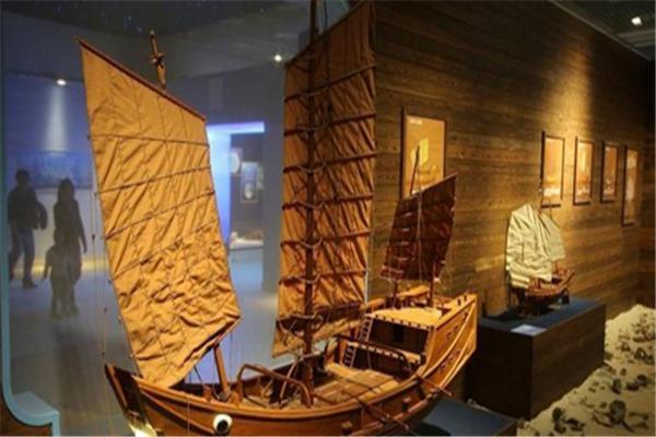 韩国海底发现大量中国南宋文物,这些文物为何会飘到韩国的海底?