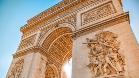 歐洲各國如何保護古建  ——尋找現代化和文化認同的平衡點