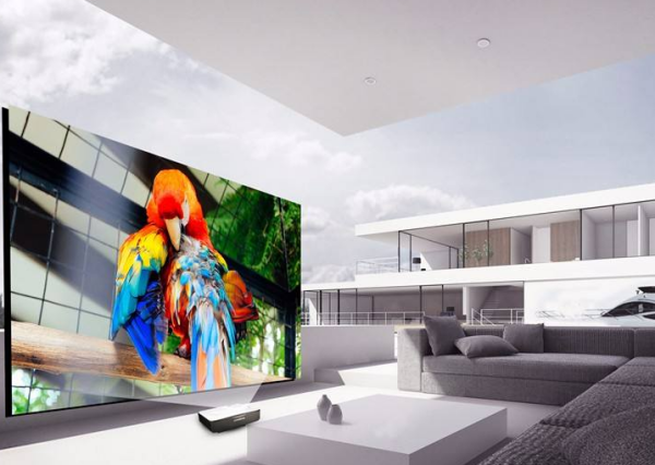 激光电视优缺点是什么?值得买吗?