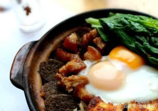广东煲仔饭酱油,非常好吃,正宗的配方是什么?