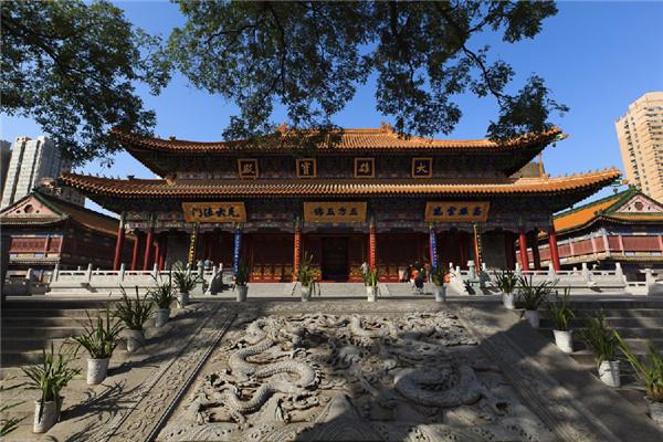 西安有哪些著名旅游景点?