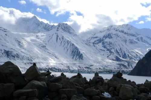 为什么如今格陵兰冰川融化速度是20年前七倍?