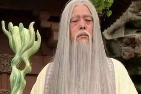 """镇元子明明是""""地仙之祖"""",地位比菩提祖师高,为何要和悟空结拜?"""
