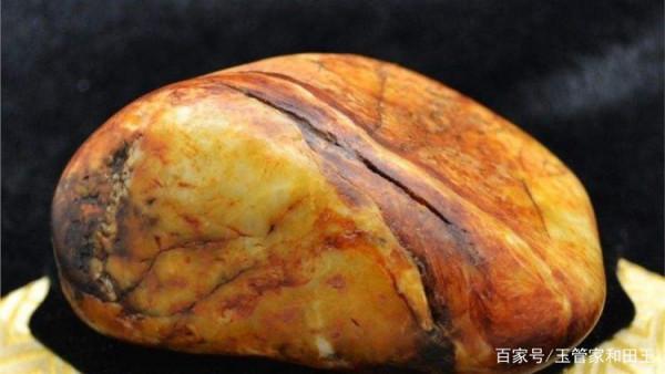 如何区分和田玉籽料造假?