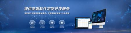 北京比较大的app软件定制开发的公司有哪些?