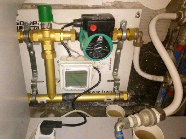 地暖不热循环泵有用吗 地暖不热循环泵的作用介绍