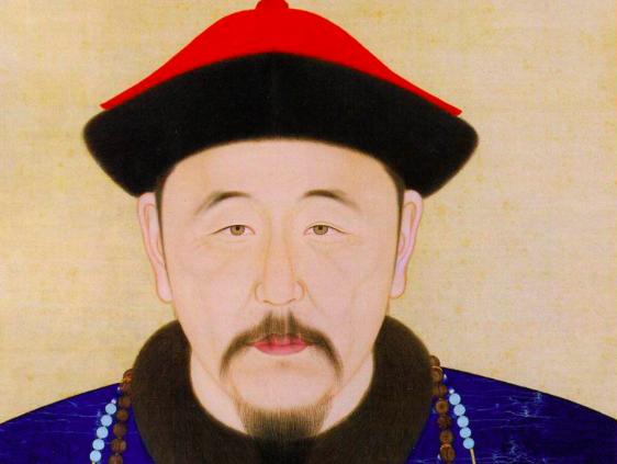 「清朝福临是哪个皇帝」福临死后是那个皇帝