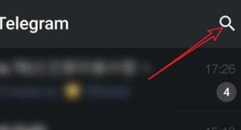 telegram 设置成中文界面插图