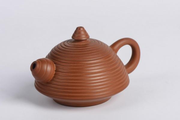 为什么我们要用紫砂壶喝茶?