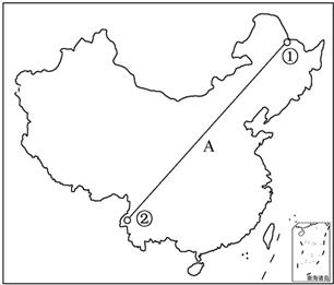 中国人口分布线_大炮 有答案了 它能让房价下跌