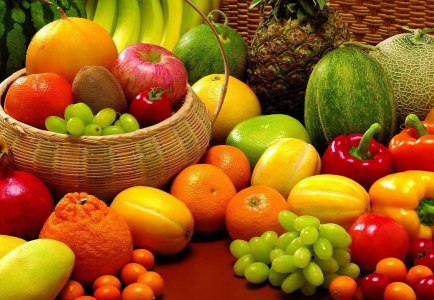 哪些食物可以达到清咽利喉