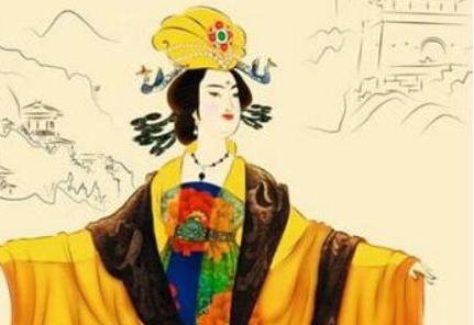「中国历史上究竟有多少位女皇帝」中国历史上一共有几个女皇帝?她们都是那个朝代的?