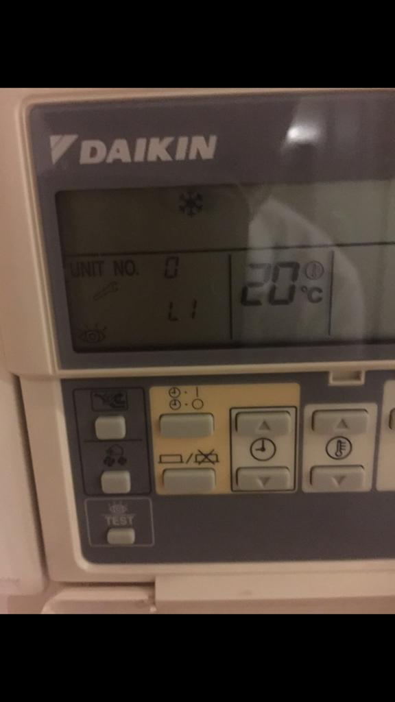 大金空调维修