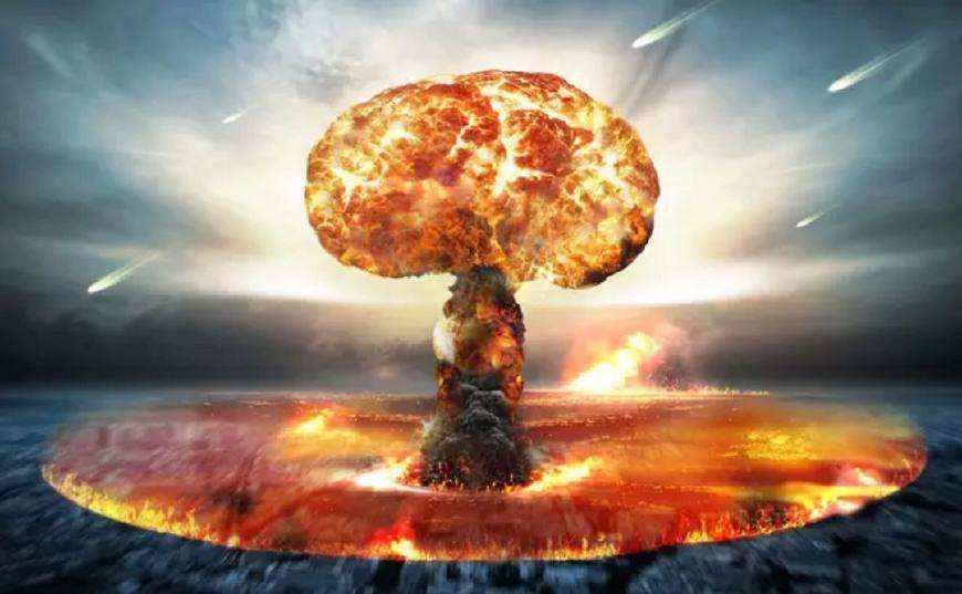 核武器总是秘密研制的,为何却总能被其他国家发现?