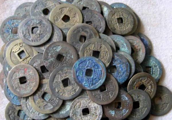 为什么在收藏行业,受骗最多的是古钱币玩家?