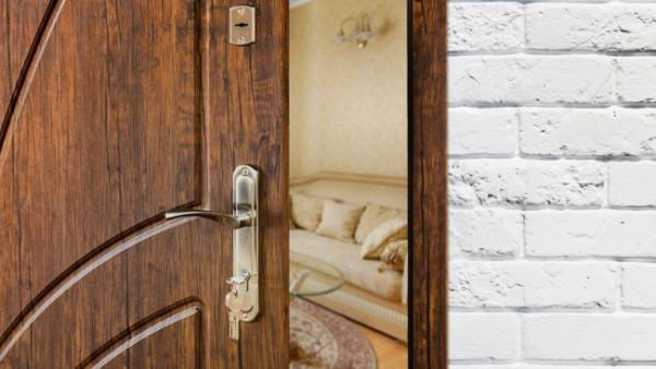 卧室门不小心反锁,要怎么开门锁?