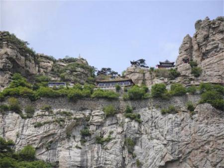 辽宁省旅游景点,辽宁旅游景点大全分别是哪些景点?