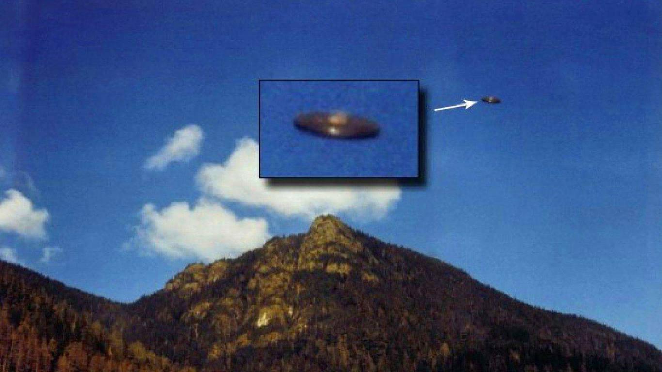 29个外星文明观察地球?UFO报告?你相信多少?