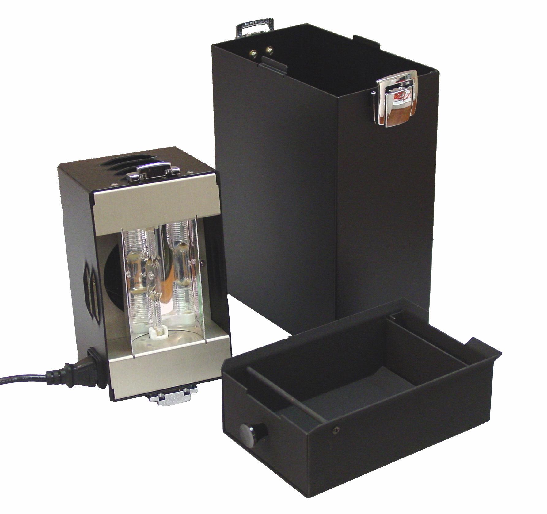 1/2/3kw小型uv固化机实验室UV灯uv胶硬化机手提式uv光油干燥UV机