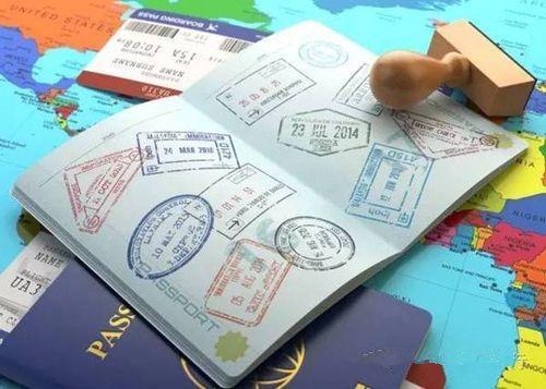 假材料申请签证有多危险