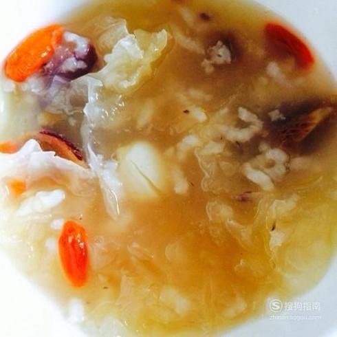怎样熬小米粥好喝?