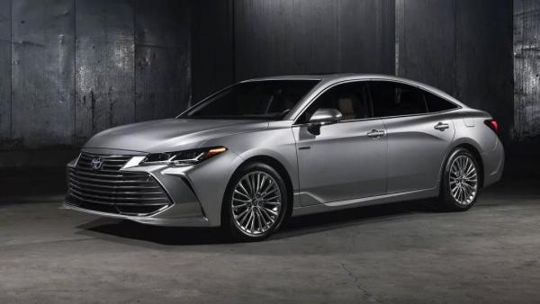 20万左右的轿车排行榜推荐有哪些?