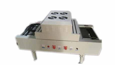 传送带式UVLED固化机触摸屏SCA胶固化OCA胶固化机手机TP固化