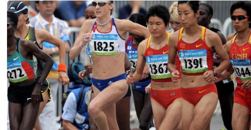 马拉松一般人会跑多久,马拉松的全程是多少公里