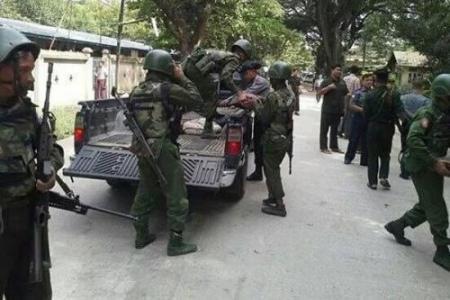 缅甸政府在10年前瓦解了果敢同盟军,为何却不敢动佤邦联合军?