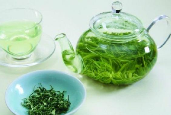 茶葉水有什么作用?