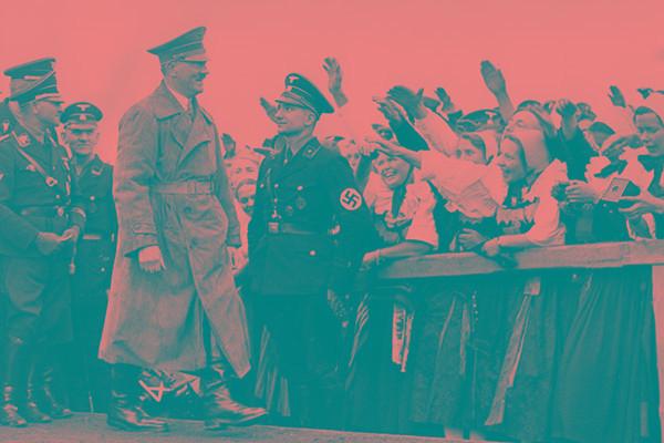 「希特勒的ufo」希特勒和UFO的机密?