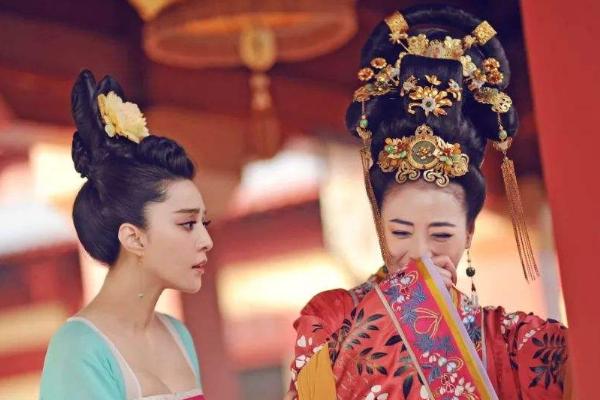 古代的妃嫔们为何总是跟和尚有着不清不楚的关系?