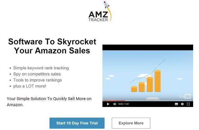 亚马逊测评网站_国内有没有amazon测评网站?