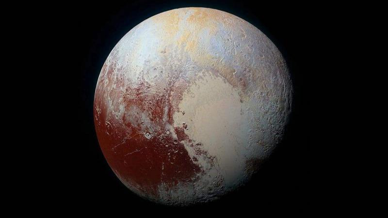 """""""冥王星被降級""""的原因到底是什么?"""