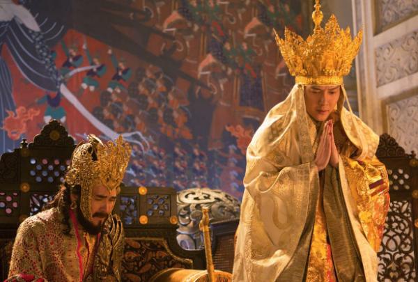 《西游记》中的8个强大妖王,被孙悟空彻底打败的只有一个 ,这个妖王是谁?
