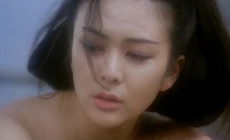 五福星系列 带关之琳的有哪几部?(关之琳五福星照片)