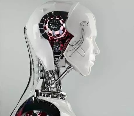 人工智能和机器人有什么区别