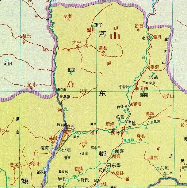 为何五代的河东地区盛产开国帝王,河东节度使有何特殊优势