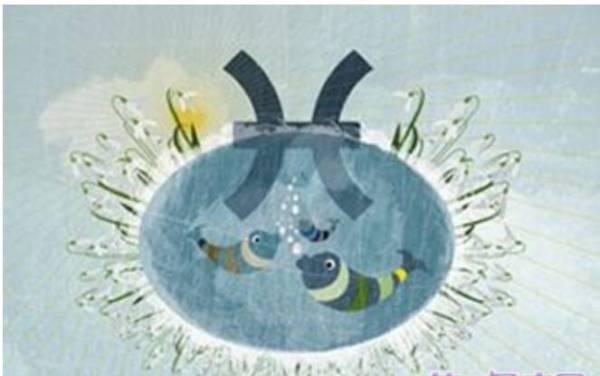 双鱼座会栽在哪个星座手上?