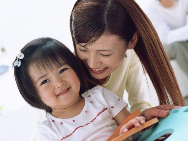 教育孩子,各年龄段应该怎么做?