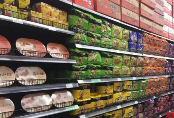 开超市进货渠道要怎么找?