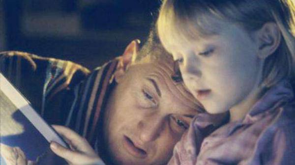 「关于爸爸电影有哪些」关于感恩父母电影有哪些
