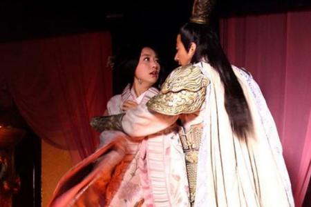 皇后是一国之母,在中国历史上众多的皇后中,最美的皇后是谁?