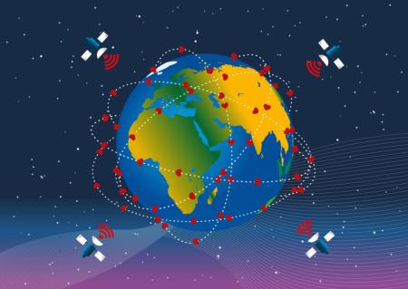 中国如何应对马斯克星链计划?业内专家:增加中低轨中国卫星容量