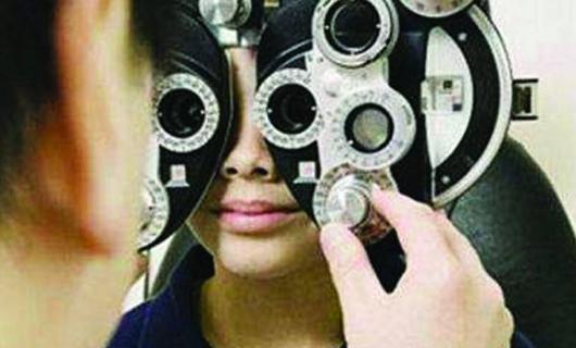 眼睛近视到多少度就不能做手术了