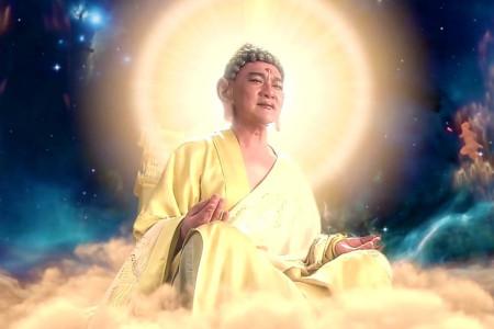 有好几个大神闹过天宫,如来都不敢出手,为何孙悟空一闹他就来了?