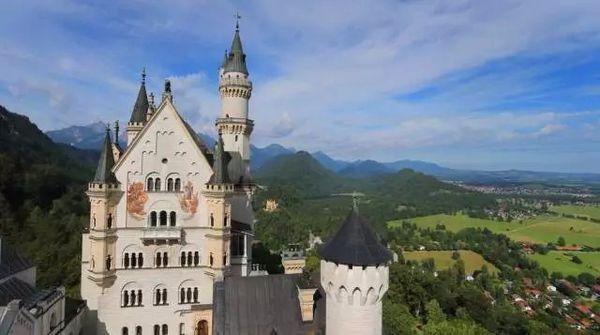 办理德国旅游签证(办理德国旅游签证都需要准备些什么资料)