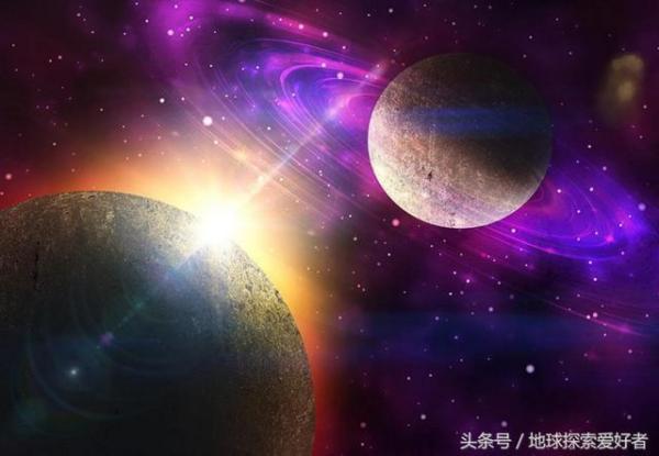 我们常说人类身处宇宙之中,那么宇宙是什么?