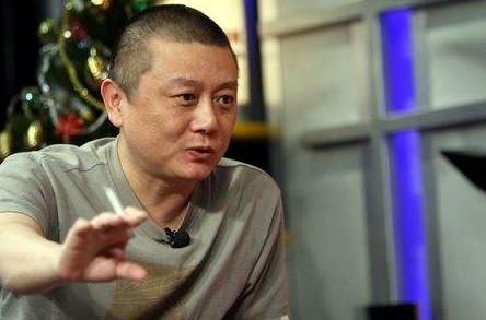 """""""痞子""""王朔曾经是谁的伯乐?"""